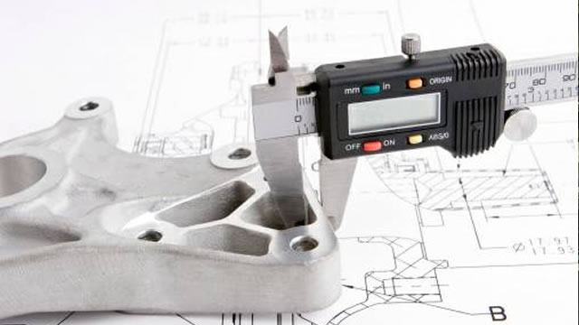 MECHANICAL DESIGN DRAFTING SERVICES